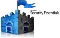 Ir a la Web de Security Essentials